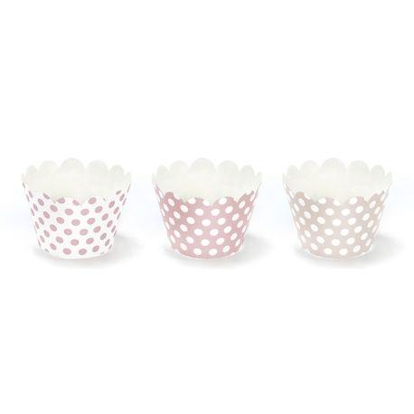 Košíčky na muffiny alebo cupcake Sweets
