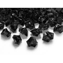 Čierny kryštál 25mm