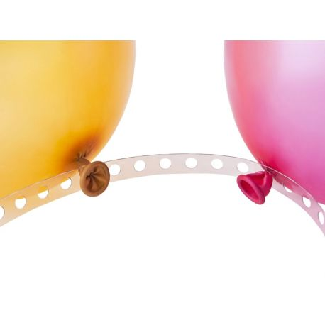 Páska na výrobu balónových girlánd