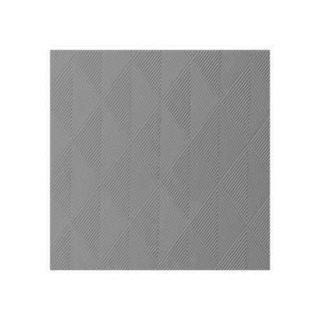 Obrúsky Elegance Crystal 40x40cm šedé