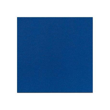Servítky 40cm/4vrst. Premium tmavo modré