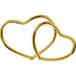 Zlaté srdcia veľké