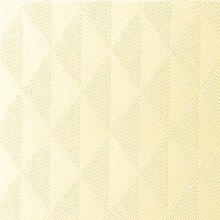 Krémové obrúsky Elegance Crystal 40x40cm