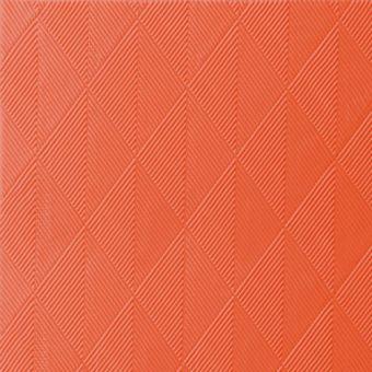 Oranžové obrúsky Elegance Crystal 40x40cm